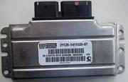 Контроллер мозги(ЭБУ) Bosch 21126/67 I464GI05 купить в Уфе