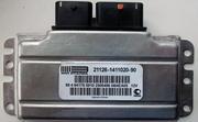 Контроллер мозги(ЭБУ) Bosch 21126/90 I464EA05 купить в Уфе